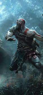 God of War iPhone Wallpapers - Top Free ...