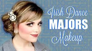 irish dance makeup tutorial majors se makeup tips and tricks faces by cait b you
