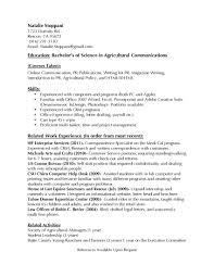 suggestion monday thoughts of the modern and agriculturally minded pr resume