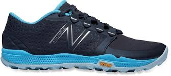 new balance minimus womens. product image for black/blue new balance minimus womens