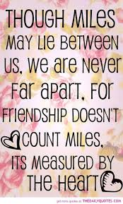 Quotes About Friendships And Distance New Friends True Friends Friendship Quotes