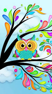 Explore and download tons of high quality owl wallpapers all for free! Cute Owls Wallpapers Group 49