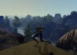 Morrowind Combat Overhaul At Morrowind Nexus Mods And