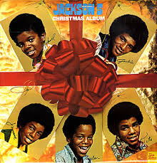 Jackson 5 Christmas Album - Wikipedia