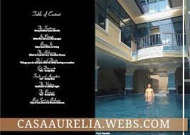 Branded - Geo Marketing* Casa Aurelia - Page 2