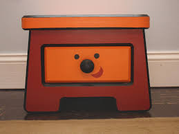 side table drawer blues clues. \ Side Table Drawer Blues Clues R