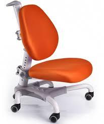 Детское <b>кресло Mealux Champion Y-718</b> WKY оранжевое