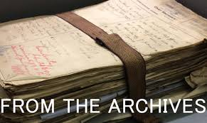 Image result for archives