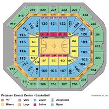Unc Basketball Stadium Seating Chart Unc Seating Chart Unc