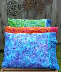 Pillow Case Pattern Awesome Inspiration Ideas