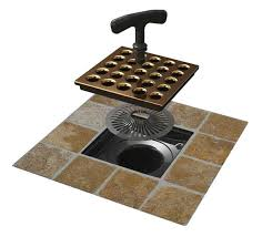 square shower drain easy installation square drain installation example