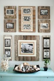 8 x 10 wood picture frame reclaimed wood x frame 8 x photo brown classy country