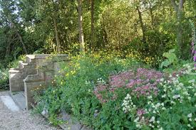 robinson a prolific garden writer the english flower garden is legendary was a leader in the movement toward the wild garden he wrote a ground breaking
