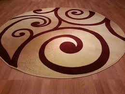 home decor round floor rugs for navy blue round rug custom rugs black white round