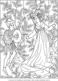 Small Picture Adult Medieval Coloring Pages Coloring Pages For All Ages