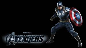 the avengers captain america hd wallpaper for desktop mobile phones tablet and pc 3840 2400