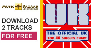 The Official Uk Top 40 Singles Chart Free Download The Official Uk Top 40 Singles Chart 08 12 2013 Mp3 Buy