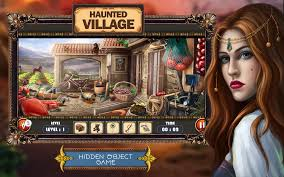 All hidden object games are 100% free, no payments, no registration required. Amazon Com Hidden Object Game Haunted Village Appstore For Android