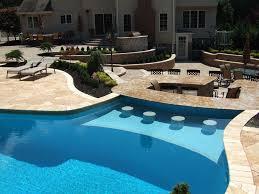 Custom Backyard Pool Designs Nj Pool Designs And Landscaping For Backyard Custom Luxury
