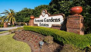 formosa gardens. Contemporary Gardens Luxury Villas In Orlandou0027s Prestigious Gated Community Of Formosa Gardens With S