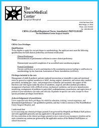 nurse anesthetist resumes cool perfect crna resume to get noticed by company resume