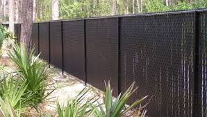 Outstanding Fence Beautiful Privacy Chain Link Fence Cover An Ugly Chain  Chain Link Fence Covers