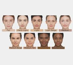 Bareminerals Original Foundation Colour Chart Bareminerals Power Of Good Deluxe Original Foundation 6 Pc Kit Qvc Com