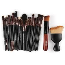 maange plete professional makeup kit full set make up brushes with powder puff foundation eyeshadow cosmetic brushes 225927 cleaning makeup brushes
