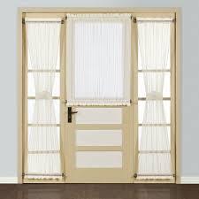 Invigorating Door Panel Drapes Door Panel Curtain Rod Door Panel Curtains  Sheer Door Curtain Door Panel
