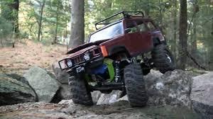 Jeep Rock Crawler Jeep Cherokee Xj Rc Losi Mini Rock Crawler Youtube