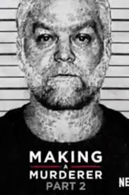 Making a Murderer Temporada 2 audio latino