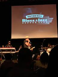 Full House Picture Of Bethesda Blues Jazz Supper Club
