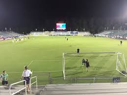 Exceptional Stadium And Surrounding Soccer Fields Review