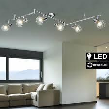 Und auch in älteren häusern werden sie immer öfter nachgerüstet. Buromobel Design Chrom Decken Leuchte Wohn Zimmer Spot Lampe Flur Kafig Strahler Beweglich Buro Schreibwaren Cur Aa Ufl Edu
