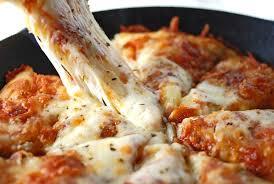 Pizza Hut Style Cheesy Bread