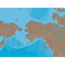 Electronic Charts Canada C Map Nt Electronic Marine Charts Western Canada