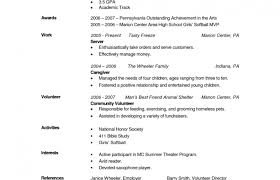 Full Size of Resume:beguiling Uw Resume Database Unforeseen Resume For  Junior Database Administrato Gratify ...