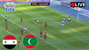 بث مباشر | مشاهدة مباراة سوريا وكمبوديا في تصفيات كأس العالم