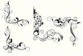 frame tattoo designs. Vine Frame Tattoos Design Tattoo Designs N