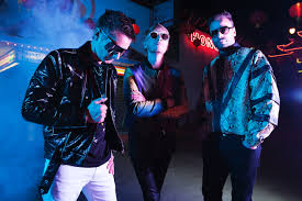 <b>Muse</b> '<b>Simulation Theory</b>' Album Review - Rolling Stone