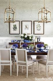 wallpaper for walls decor dining room images feature wall formal marvellous ideas diy with mirrors farmhouse wc3me