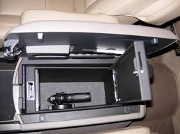 Top 5 Best Gun Safes For Your Car Rightsided