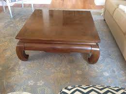 Welcome to the official facebook page for thomasville cabinetry and furniture. Reserved For Maria Ming Style Coffee Table Thomasville Coffee Table Table Thomasville