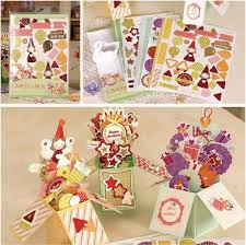 birthday cards making online 19 best card making kit images on pinterest card making kits card