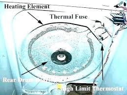 amana dryer heating element dekkoh co amana dryer heating element dryer not heating up dryer heating element schematic diagram wiring diagram model