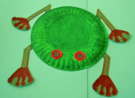 tree frog template learning ideas grades k 8 red eyed tree frog book and craft project