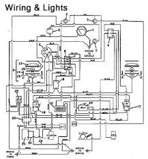 huskee tractor wiring diagrams huskee automotive wiring diagrams description 721 1990 wiring huskee tractor wiring diagrams