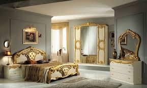 italian bedroom furniture. high gloss beige u0026 gold italian bedroom furniture