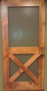 exquisite decoration wood screen doors for astounding front door wooden screen doors images exterior ideas