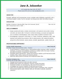 Nursing Skills Resume Stunning Download Old Fashioned Resume Nursing Skills Illustration Example